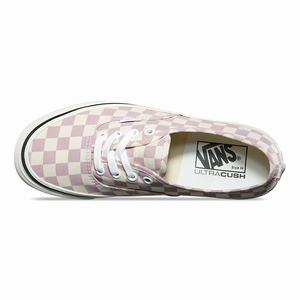 Scarpe Outdoor Vans Anaheim Factory Authentic 44 Dx Donna Rosa/Bianche (456YHGBZV)